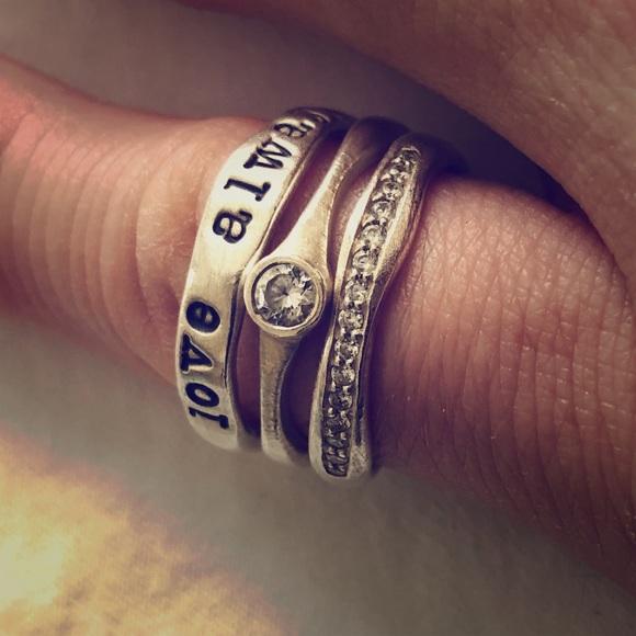 ff47d18c39 Lisa Leonard Jewelry - Lisa Leonard Rings